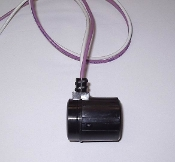 33225 SOLENOID-COIL ONLY