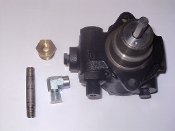 J Pump Head and fittings picture