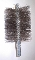 Flue brush for CB 1400, Saturn 140 and CB 140 Clean Burn furnaces (handle not included)